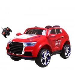 RCT Elektrické autíčko DK-F002CR 12V Red