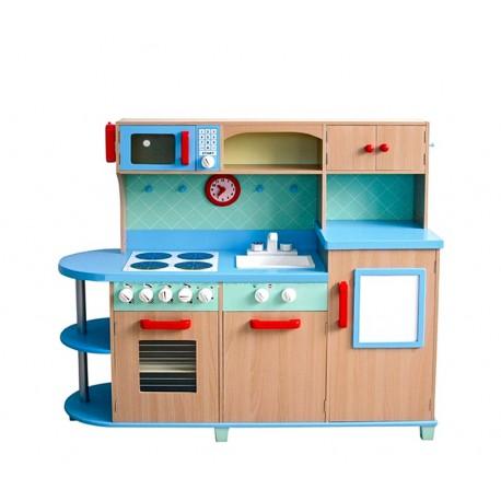 Aga4Kids Kuchyňka SKY BLUE