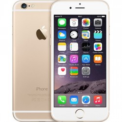 Apple iPhone 6 64GB Gold, Grey, Silver Kat. A