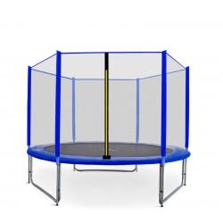 SportPRO UNI Trampolína 305 cm s ochrannou sítí