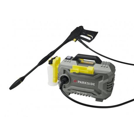 PARKSIDE® Vysokotlaký čistič PHD 110 B1