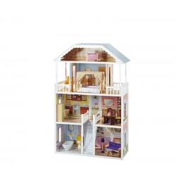Domeček pro panenky ANNA