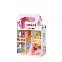 Domeček pro panenky TRUDY