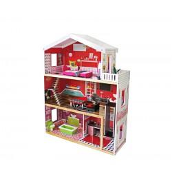 Domeček pro panenky MOLLY