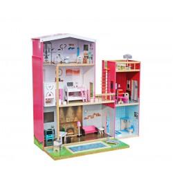 Domeček pro panenky ELEN