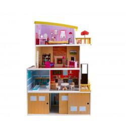 Domeček pro panenky HILARY