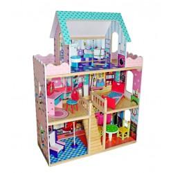Domeček pro panenky JENNIFER