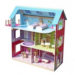 Domeček pro panenky LESLIE