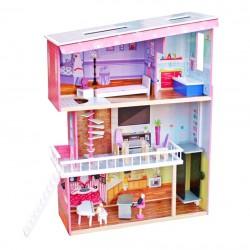 Domeček pro panenky TRACY