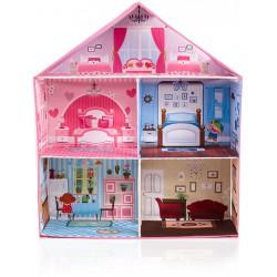 Domeček pro panenky Lisa