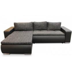 Rohová sedačka Enro univerzální (látka/eko kůže)