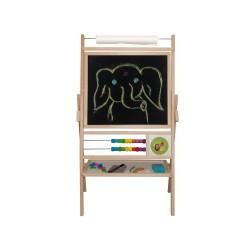 Dětská tabule BIG NATURAL TPN 100cm