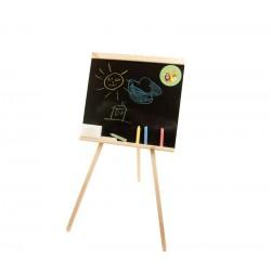 Dětská tabule TRIPOD WB01 90cm