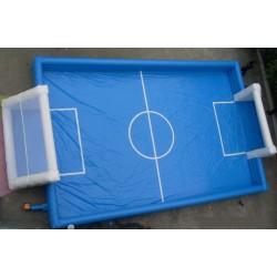 Nafukovací vodní fotbal - Pronájem