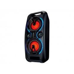 SILVERCREST Bluetooth® reproduktor na párty a karaoke