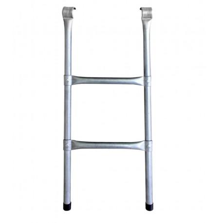 Schůdky k trampolíně 150 - 335 cm