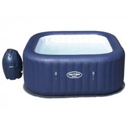 Bestway Čtvercový vířivý bazén Lay-Z