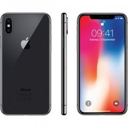 Apple iPhone X 64GB Kategorie: A