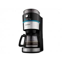 SILVERCREST Kávovar s mlýnkem SKML 1000 A1