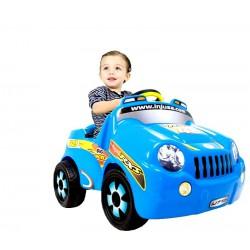 Injusa Elektrické autíčko BIG KID