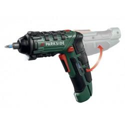 PARKSIDE Rychlonabíjecí šroubovák PSF 4.6 A1
