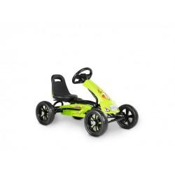 EXIT Go Kart Foxy šlapací čtyřkolka