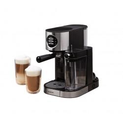 SILVERCREST Espresso poloautomat kávovar SEMM 1470 A1