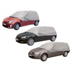 Ochranná plachta na auto (M, L, XL)