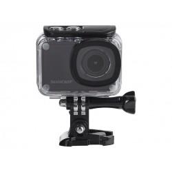 SILVERCREST Akční kamera SAK 4000 A1