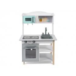 Bayer CHIC 2000 Dětská kuchyňka, bílomintová