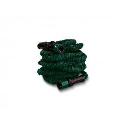 Parkside Flexibilní zahradní hadice, 15 m (zelená)