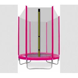 SPORT TOP Trampolína 150 cm (5 ft) s ochrannou sítí