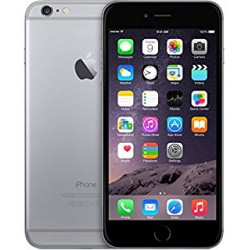 Apple iPhone 6 64GB Gold, Grey, Silver