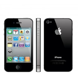 Apple iPhone 4S 16GB Black, White