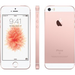 Apple iPhone SE 16GB ROSE GOLD, GOLD, SILVER