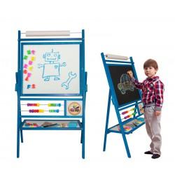 Dětská tabule BIG BLUE TRB 100 cm