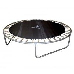 Odrazová plocha na trampolínu 360 cm/72 oček