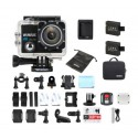 Outdoorové sportovní kamery